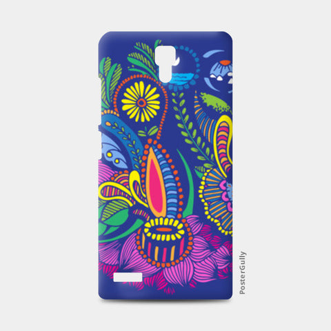 Nature is not on the internet Redmi Note Cases | Artist : Wiser Budweiser
