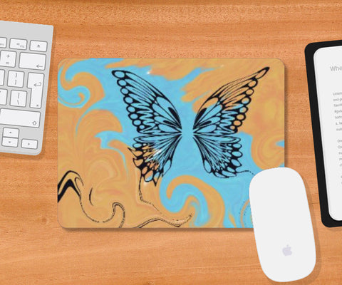 Mousepad, Mouse Buttering Mousepad | Anushree Jaiswal, - PosterGully