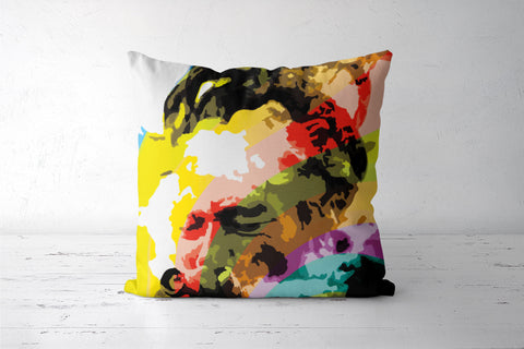 Weed 2 Cushion Covers | Artist : Boys Theory