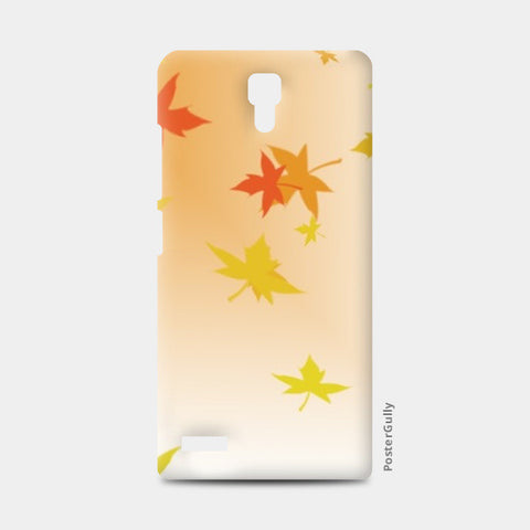 Redmi Note Cases, Autumn Redmi Note Cases | Artist : pravesh mishra, - PosterGully