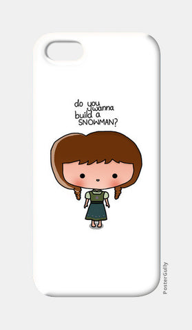 iPhone 5 Cases, Cute Girl doodle iPhone 5 Cases | Artist : Naeema Rezmin, - PosterGully