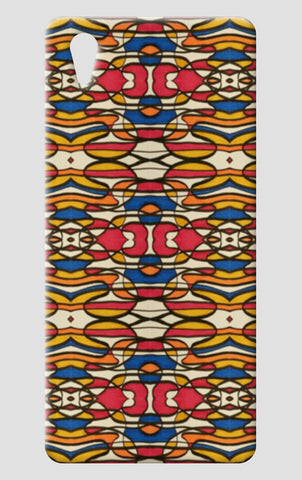 Tribal Abstract Pattern One Plus X Cases | Artist : Seema Hooda