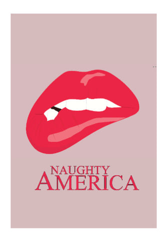 Wall Art, Naughty America | Sortedd, - PosterGully