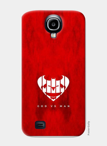Samsung S4 Cases, Batman v Superman Samsung S4 Cases | Artist : Kushang Dholakia, - PosterGully