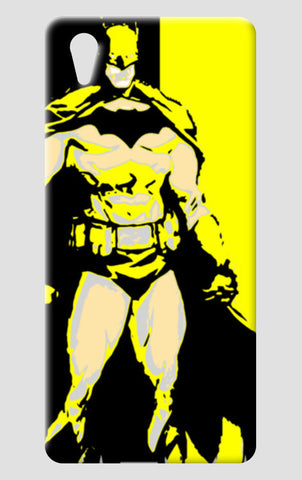 Batman One Plus X Cases | Artist : LinearMan