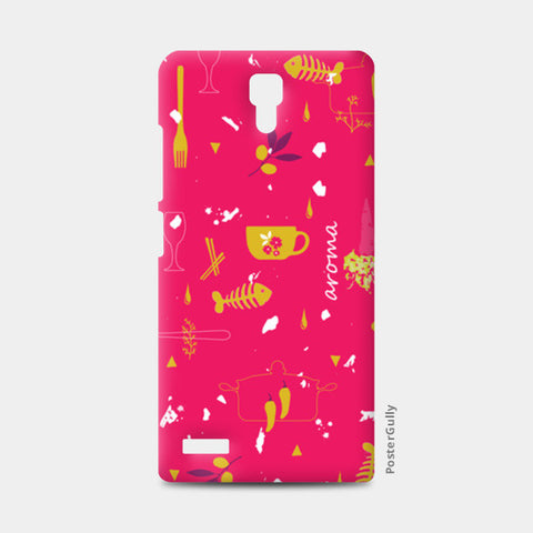 Redmi Note Cases, Kitchen Crazy Redmi Note Cases | Artist : Neelam Kaur, - PosterGully