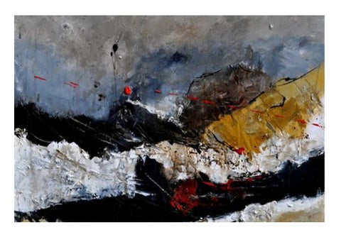 PosterGully Specials, abstract 8831011 Wall Art | Artist : pol ledent, - PosterGully