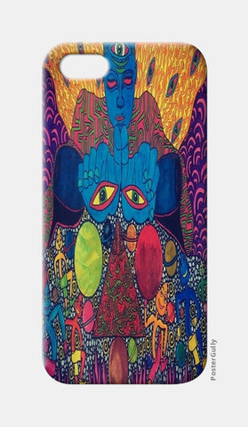 iPhone 5 Cases, Illuminati iPhone 5 Case | Spiritual Psycho, - PosterGully