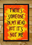 Brand New Designs, Someone In My Heart Artwork | Artist: Shweta Paryani, - PosterGully - 2