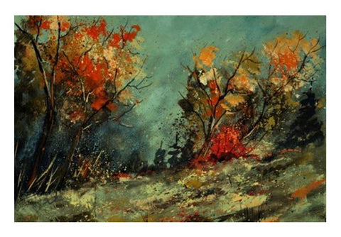 PosterGully Specials, Autumn 54 Wall Art  | Artist : pol ledent, - PosterGully