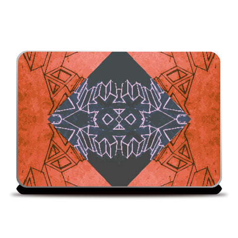 Laptop Skins, Abstract 1 Laptop Skin | Artist: Anahat Kaur, - PosterGully
