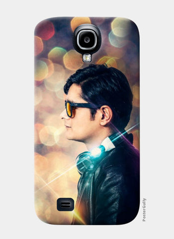 Samsung S4 Cases, DJ Ravish Side 1 - Samsung S4 Case | Artist: DJ Ravish, - PosterGully