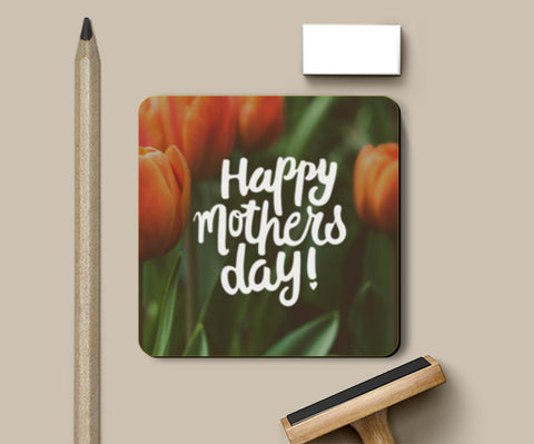 Happy Mothers Day! Coasters | Artist : Tanvi C