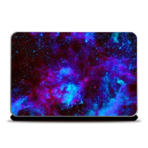 space Laptop Skins | Artist : avanthi amarnath