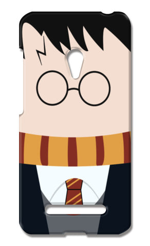Harry Potter Asus Zenfone 5 Cases | Artist : Arif Ahmad