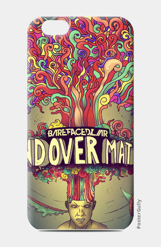 iPhone 6 / 6s, Mind Over Matter iPhone 6 / 6s Case | Artist : BFL Warehouse, - PosterGully