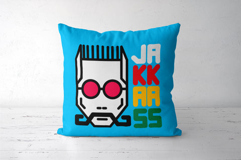 Bollywood Dialogue Cushion Covers | Artist: DVSK