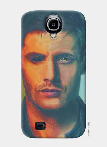 Samsung S4 Cases, Dean Winchester Samsung S4 Case | Divakar Singh, - PosterGully