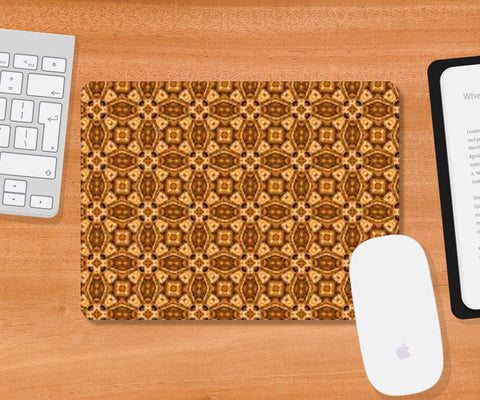 Decorative Patterns 8 Mousepad | Artist : Delusion