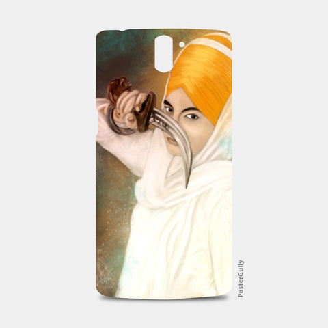 One Plus One Cases, Kaur  One Plus One Cases | Artist : Jaspreet Singh, - PosterGully