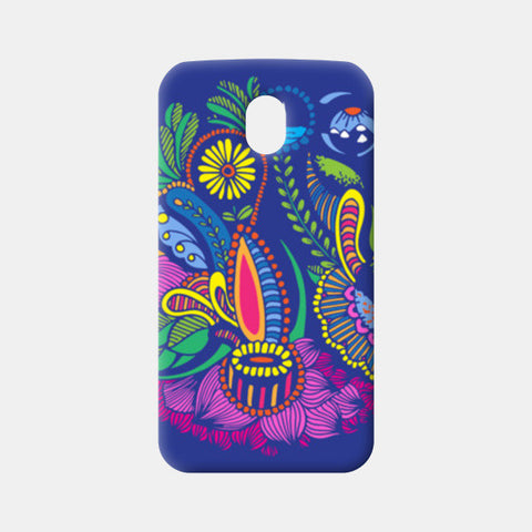 Nature is not on the internet Moto G3 Cases | Artist : Wiser Budweiser