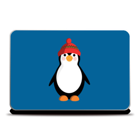 Penguin Laptop Skins | Artist : NextDesigns