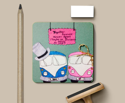 Coasters, Forever coasters | Doodleicious, - PosterGully