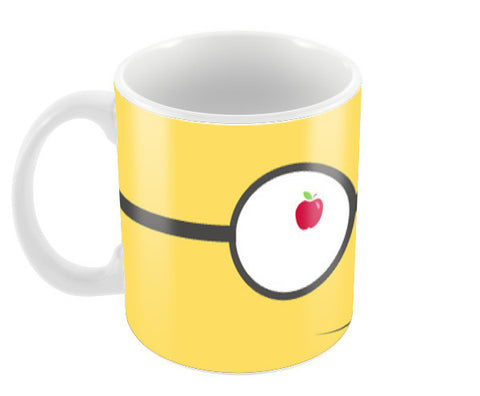 Minions Papple Mugs Coffee Mugs | Artist : soumik parida