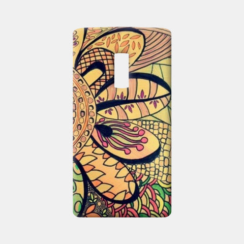 You are my Sunshine One Plus Two Cases | Artist : Purvisha Sharma