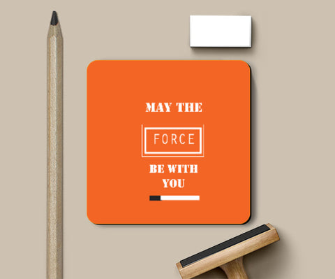 Coasters, Star Wars Quotes Coaster | Artist : Sarbani Mookherjee, - PosterGully