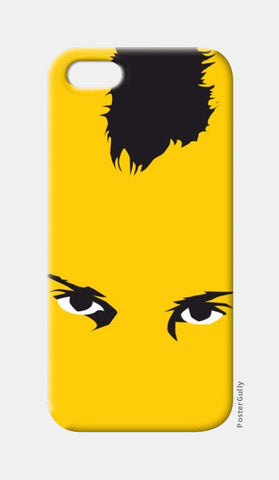 iPhone 5 Cases, taxi driver yellow iPhone 5 Cases | Artist : Aniket Trivedi, - PosterGully