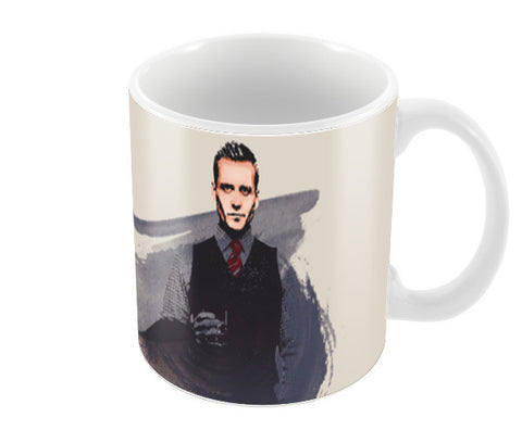 Suits Harvey Specter Quote Coffee Mugs