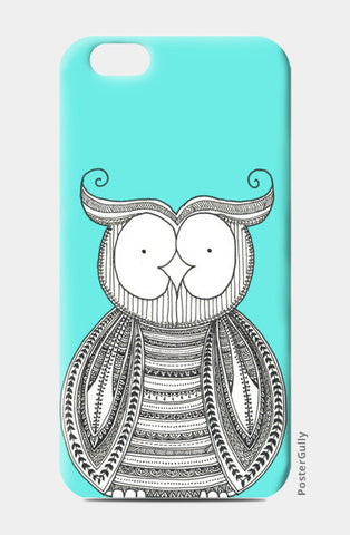 iPhone 6 / 6s, Owlsome iPhone 6 / 6s Cases | Artist : Suchita Pande, - PosterGully
