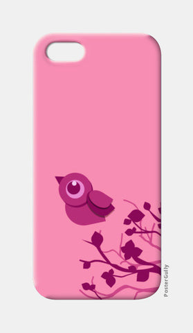 Free Bird iPhone 5 Cases | Artist : Naiya Parkash