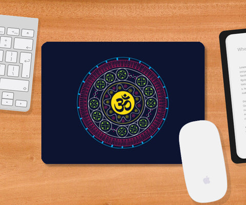 PEACE Mousepad | Artist : Satish Moladiya
