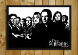 Brand New Designs, The Sopranos Artwork | Artist: Nishant D'souza, - PosterGully - 2