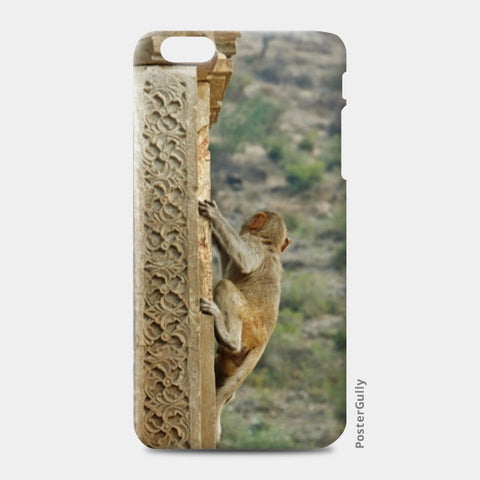 iPhone 6 Plus / 6s Plus Cases, Into the wild iPhone 6 Plus / 6s Plus Cases | Artist : Cropped Streets, - PosterGully