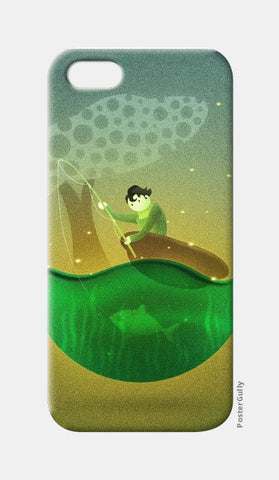 World of Loy iPhone 5 Cases | Artist : Aniket Mitra