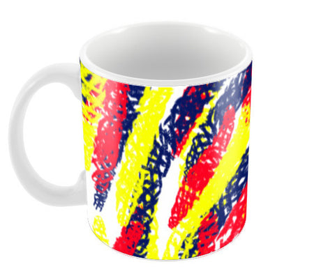 abstract Coffee Mugs | Artist : atul Kumar