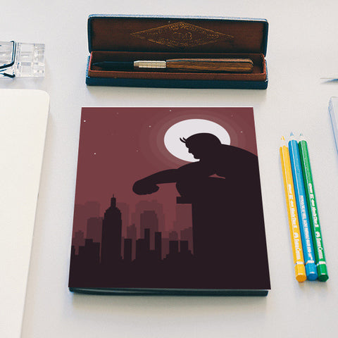 Daredevil Notebook | Artist : Darshan Gajara's Artwork