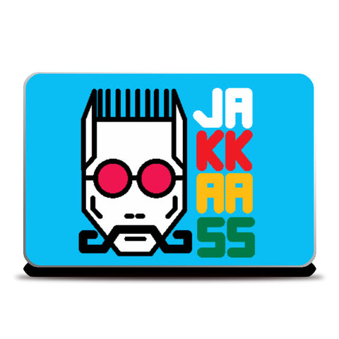 Laptop Skins, bollywood dialogue laptop skin | Artist: DVSK, - PosterGully