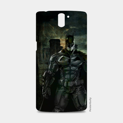 One Plus One Cases, Batman | Arkham Origins One Plus One Cases | Artist : Melwin Jose, - PosterGully