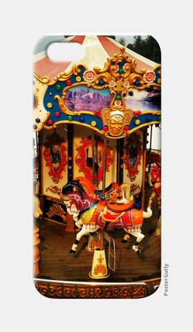 iPhone 5 Cases, Carousel iPhone 5 Cases | Artist : Yagneswar, - PosterGully