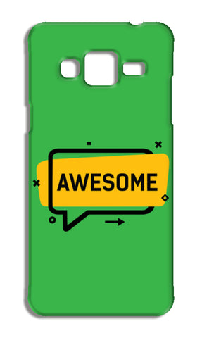 Awesome Samsung Galaxy J3 2016 Cases | Artist : Inderpreet Singh