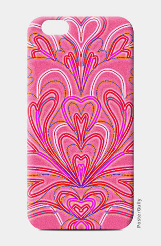 iPhone 6 / 6s, Hearts iPhone 6 / 6s Cases | Artist: Pratyasha Ntihin, - PosterGully