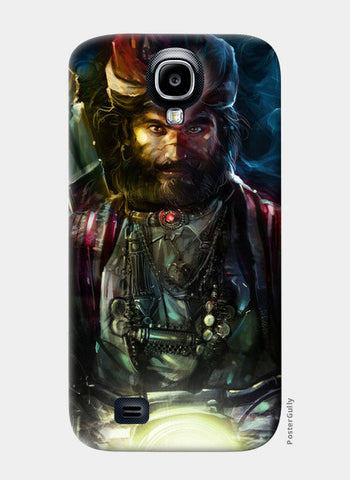 Samsung S4 Cases, Raja Samsung S4 Case | kishore ghosh, - PosterGully