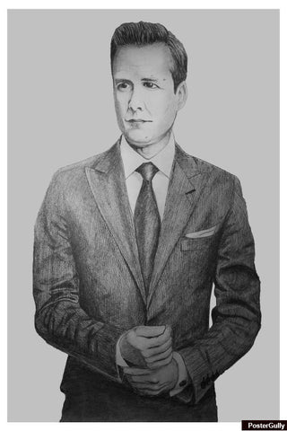 Brand New Designs, Suits Pencil Sketch Artwork | Artist: Amit Kumar, - PosterGully - 1