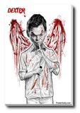 Brand New Designs, Dexter Wings Artwork | Artist: Sri Priyatham, - PosterGully - 3