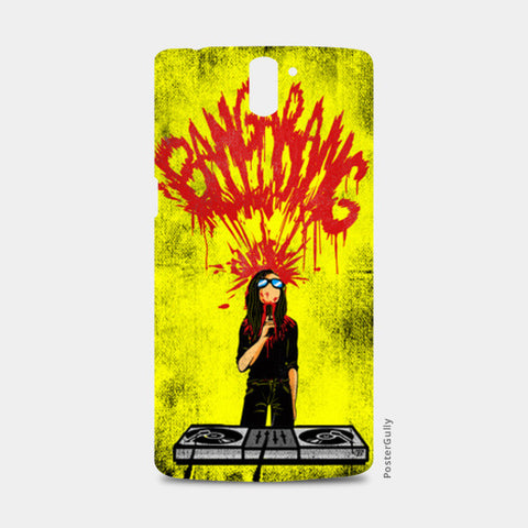 Skrillex ArtworkSkrillex Artwork One Plus One Cases | Artist : Pankaj Bhambri