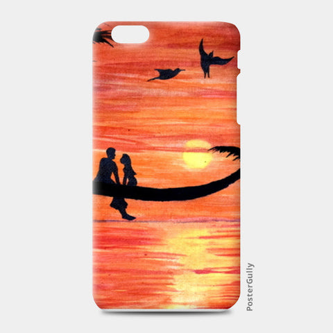 The best thing to hold onto in life is each other  iPhone 6 Plus/6S Plus Cases | Artist : Rahul Tanwar
